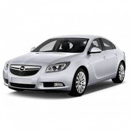 Stierače Opel Insignia