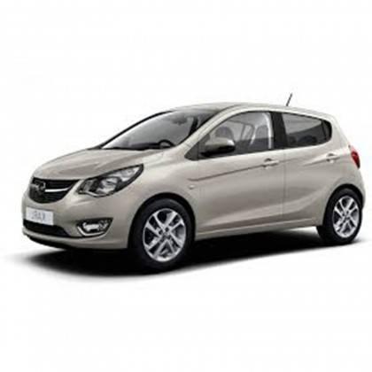 Stierače Opel Karl