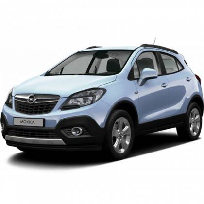 Stierače Opel Mokka/Mokka X