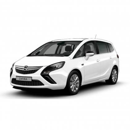 Stierače Opel Zafira Tourer