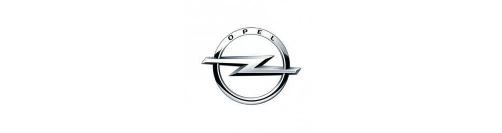 Stierače Opel Crossland X Jan.2017 - ...