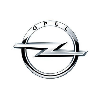 Stierače Opel Grandland X Okt.2017 - ...