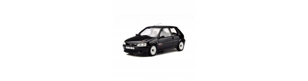 Stierače Peugeot 106