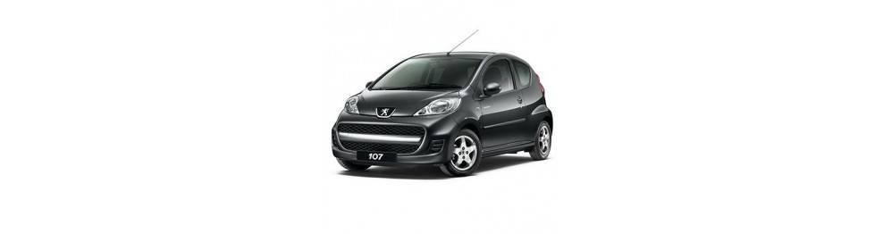 Stierače Peugeot 107