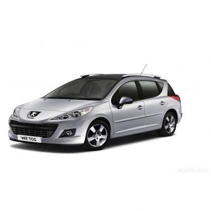 Stierače Peugeot 207 CC