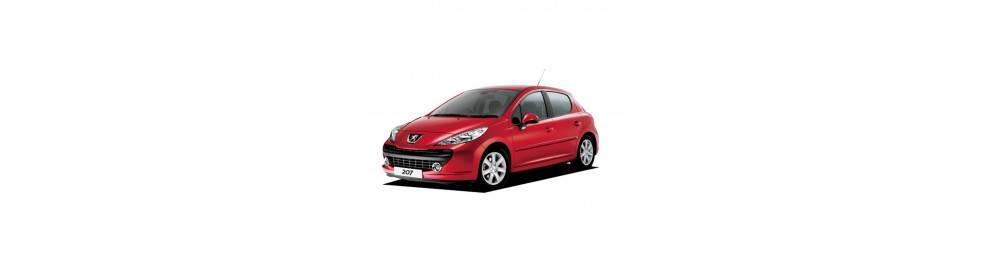 Stierače Peugeot 207 Plus