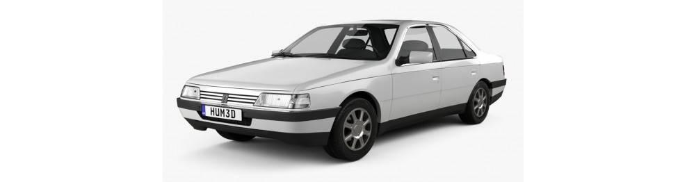 Stierače Peugeot 405