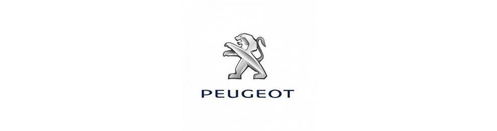 Stierače Peugeot 2008 Mar.2013 - ...
