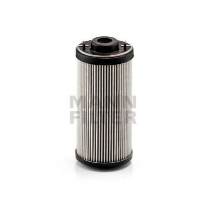 Hydraulické filtre