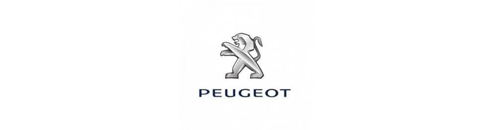 Stierače Peugeot 5008 II [P87] Jan.2017 - ...