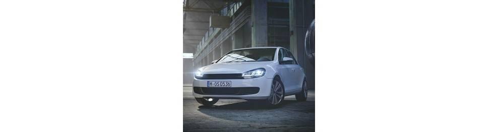 Osram VW Golf VI Xenarc LED svetlomety pre hal. svetlá