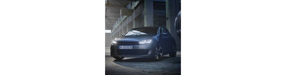 Osram VW Golf VII Full LED svetlomety pre hal. svetlá