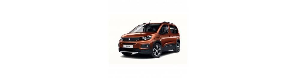 Stierače Peugeot Rifter