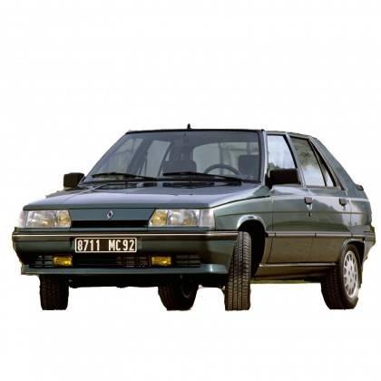 Stierače Renault 11