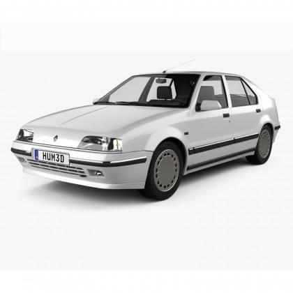 Stierače Renault 19