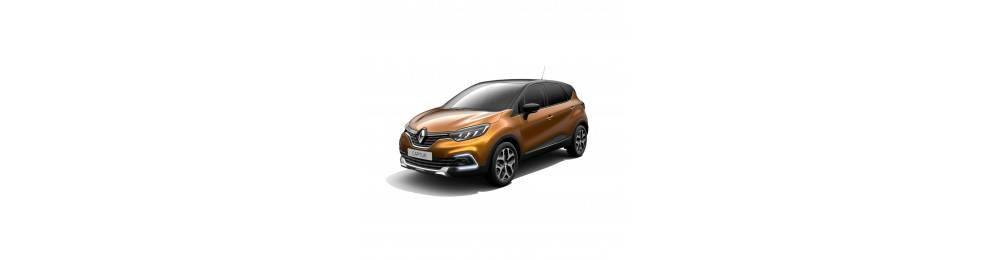 Stierače Renault Captur