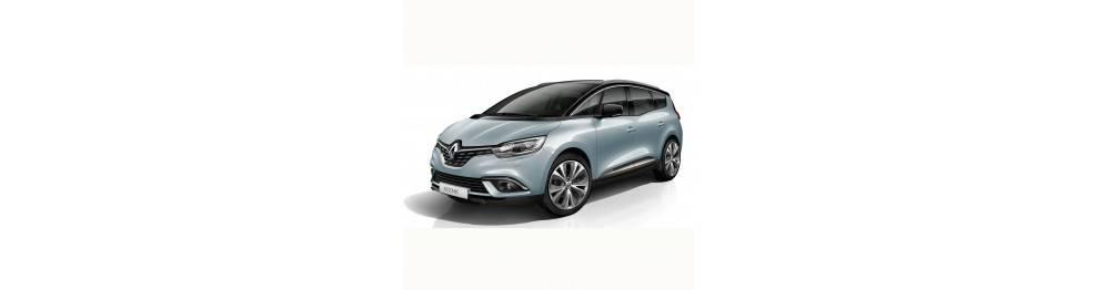 Stierače Renault Grand Scénic