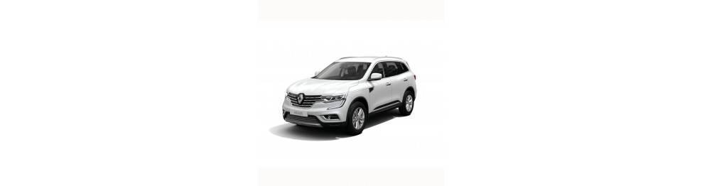 Stierače Renault Koleos