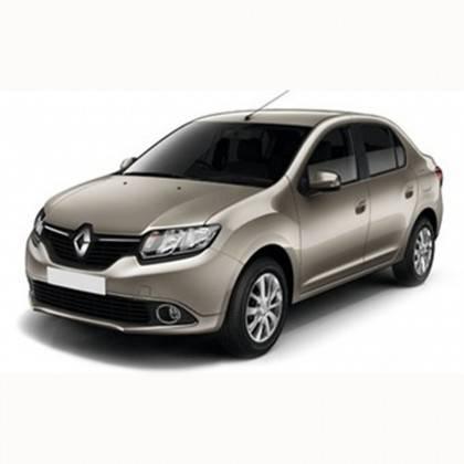 Stierače Renault Logan