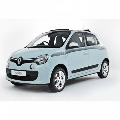 Stierače Renault Twingo