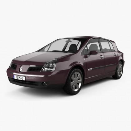 Stierače Renault Vel Satis