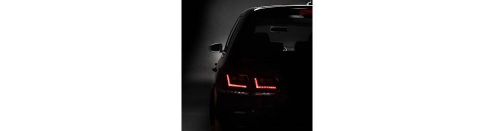 Osram LEDriving® VW Golf VI LED zadné svetlomety