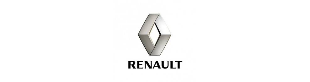 Stierače Renault Clio, Campus II [BB./CB./SB.] Jún 2009 - Dec.2015