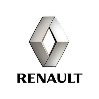 Stierače Renault Clio Grandtour, IV [KH] Nov.2012 - ...
