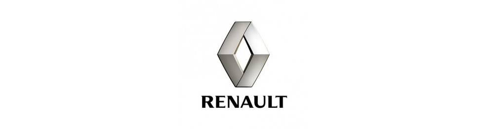Stierače Renault D210-D320, Jún 2013 - ...