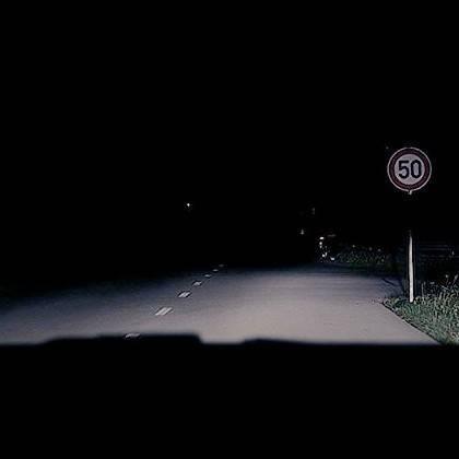 Xenónový efekt H11 žiarovky