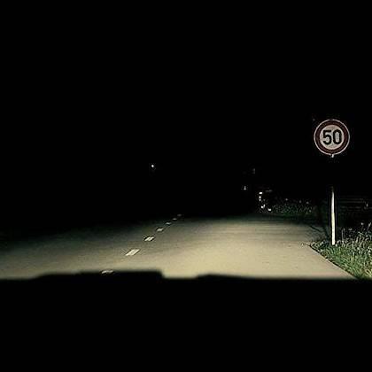 Off-Road vysokovýkonné svetlo H11 žiarovky