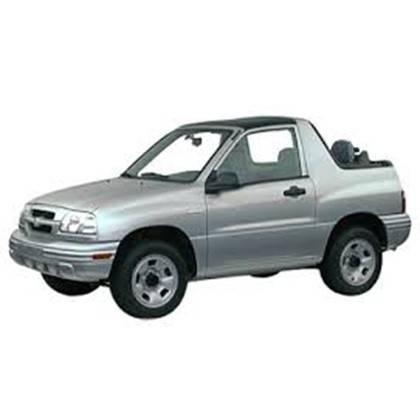 Stierače Suzuki Grand Vitara Cabrio