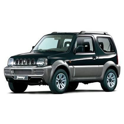 Stierače Suzuki Jimny