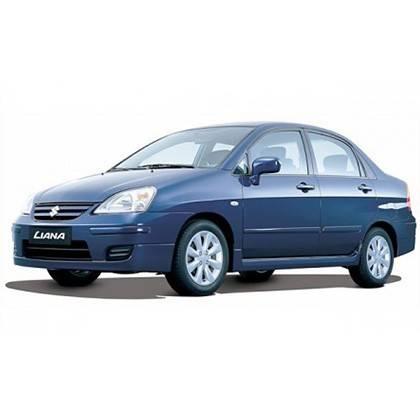 Stierače Suzuki Liana Sedan