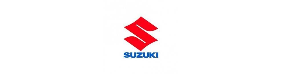 Stierače Suzki Samurai, Mar.1987 - Dec.2004