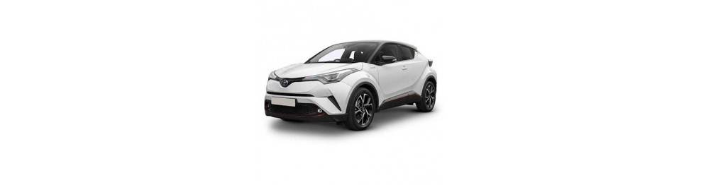 Stierače Toyota C-HR