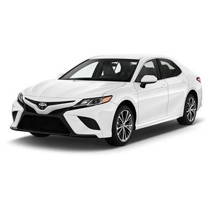 Stierače Toyota Camry