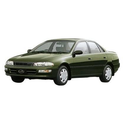 Stierače Toyota Carina E Sedan