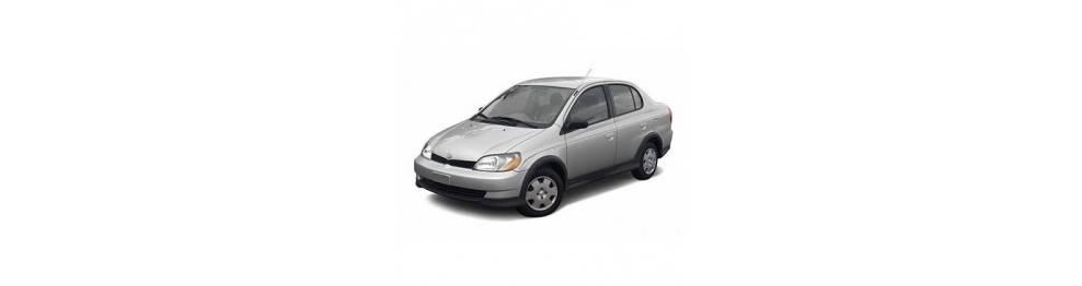 Stierače Toyota Echo