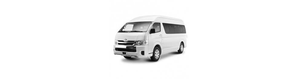 Stierače Toyota Hiace Van