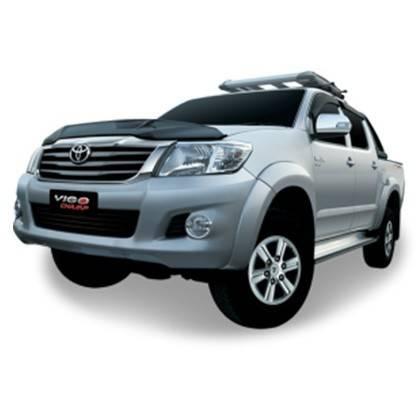Stierače Toyota Hilux Vigo
