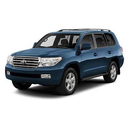 Stierače Toyota Land Cruiser