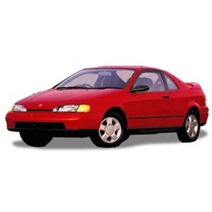 Stierače Toyota Paseo