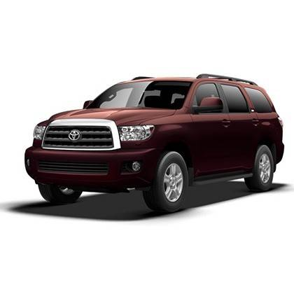 Stierače Toyota Sequoia