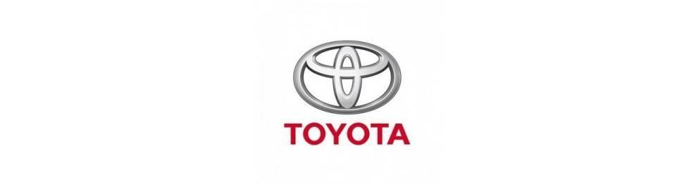 Stierače Toyota GT86, Apr.2012 - ...