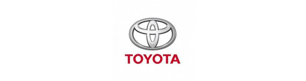 Stierače Toyota Yaris [P13] Júl 2011 - ...