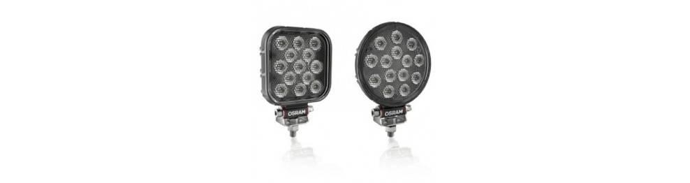 Homologizované LEDriving Lightbar LED cúvacie Svetlá